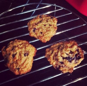 3 ingredient cookies twitter