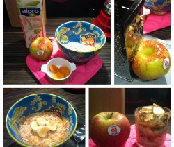Bircher Step by Step