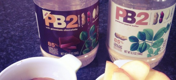 PB2 Review