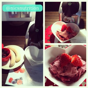 Yonanas nicsnutrition
