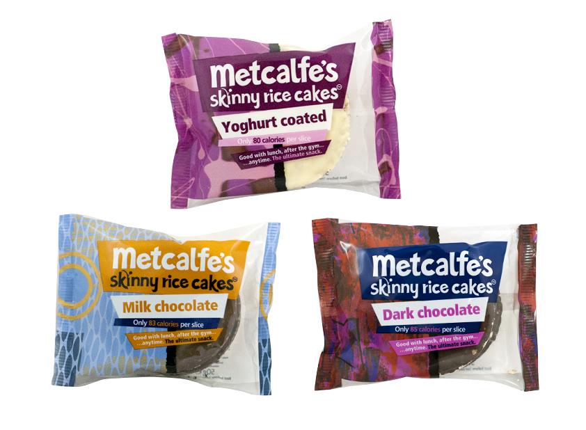 Metcalfe Rice Cakes