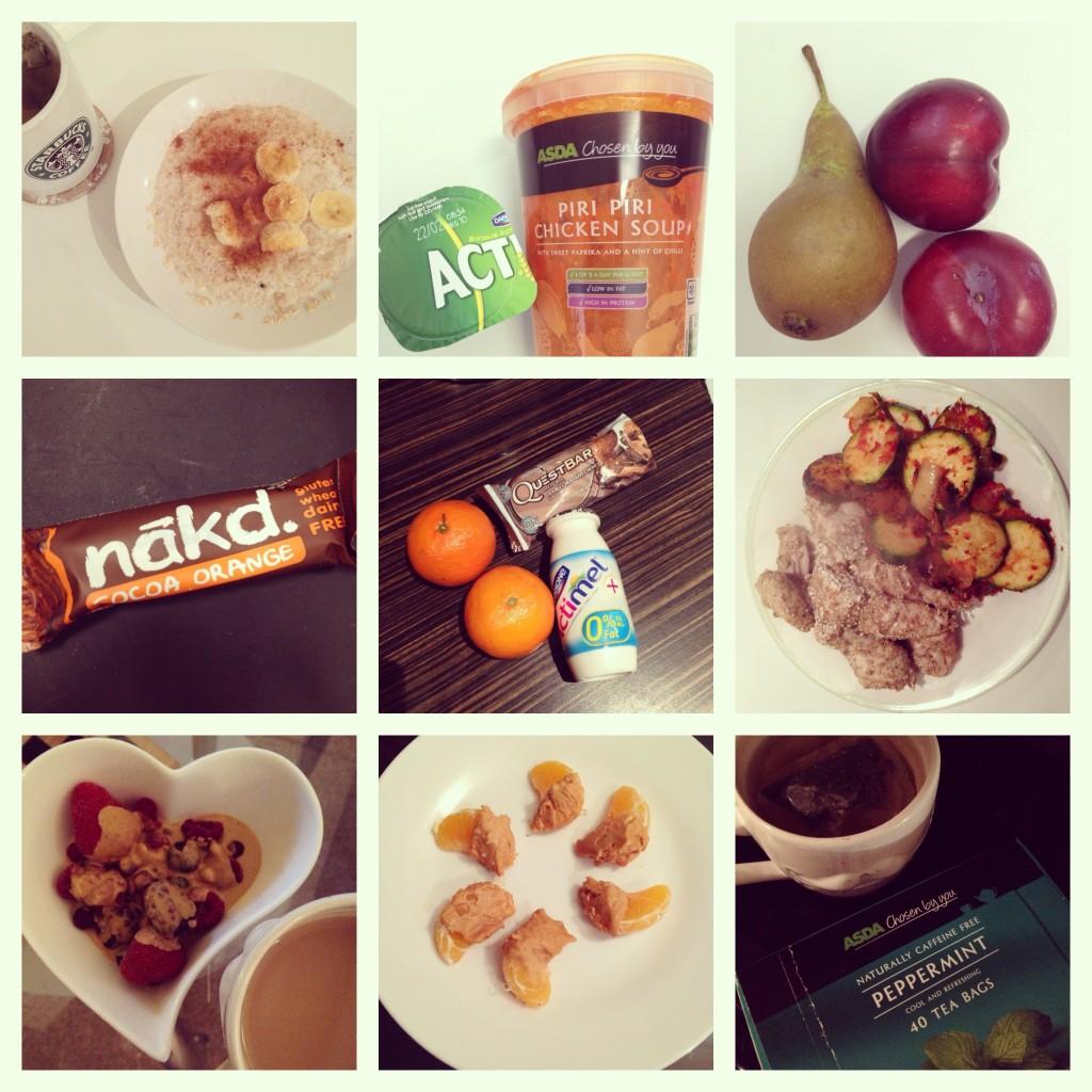 Photo Food Diary