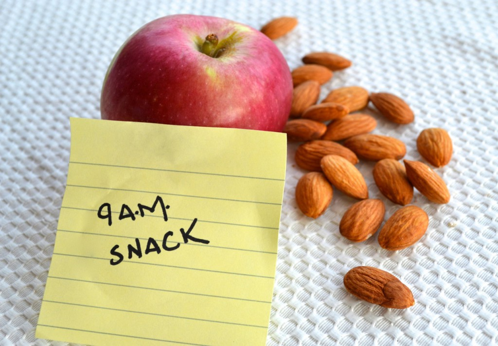 Healthy Snack Ideas!
