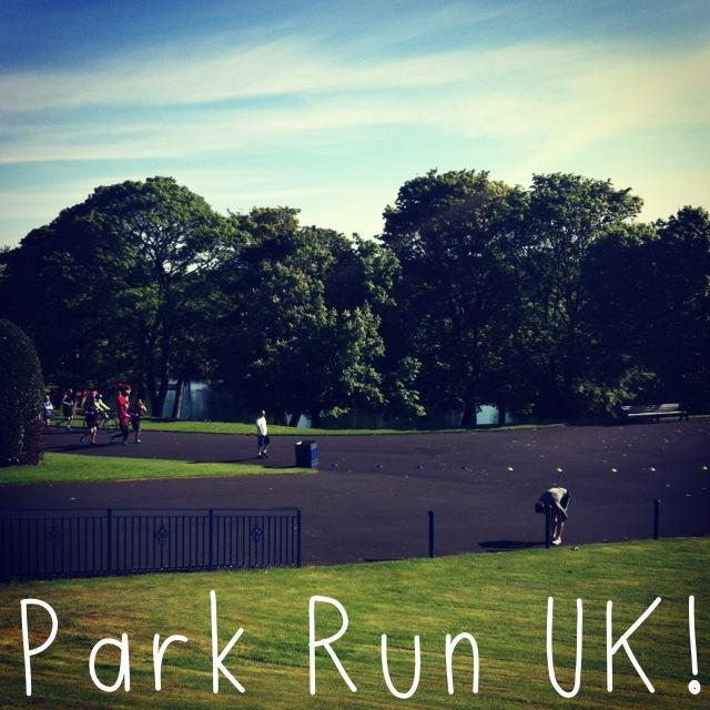 Park Run UK