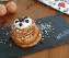 Healthy Greek yoghurt pancakes