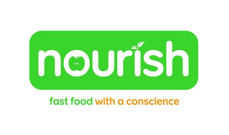 Nourish .. fast food with a conscience!