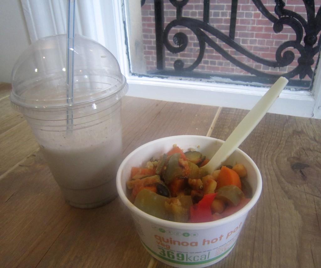 Nourish Foods