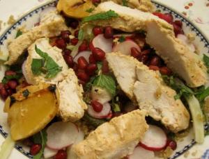 TryTotal Salad