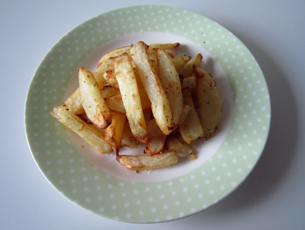 Halo Health Fryer Chips