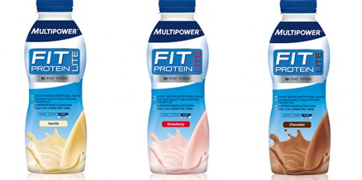 MultiPower Fit Protein Lite