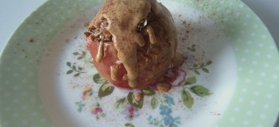 Quest Apple Crisp Recipe