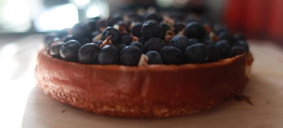 Healthy cheesecake