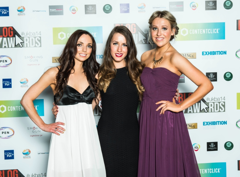 Nichola Whitehead Dietitian UK Blog Awards