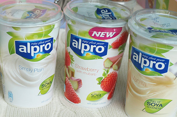 """Alpro Tops"" is all about encouraging people to liven up their breakfasts by experimenting with delicious Alpro alternative to yogurts using inspirational, ..."