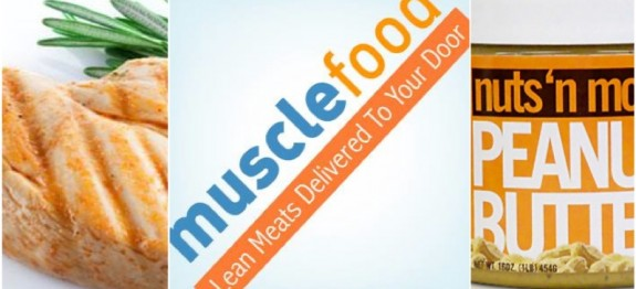 MuscleFood Review