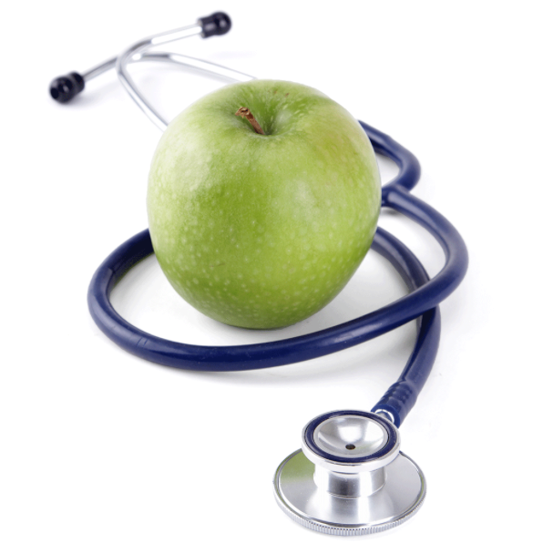 How to be a dietitian