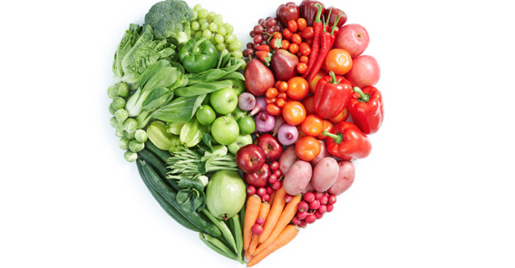 Lifestyle & Diet Tips for a Healthy Heart