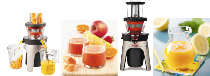 Tefal Infiny Press Juicer Review