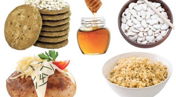 Should You Eat Carbs?