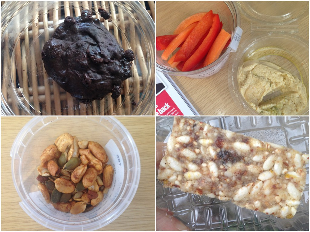 Soulmatefood snacks