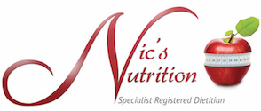 Nics Nutrition