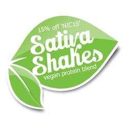 Sativa Shakes Discount Code