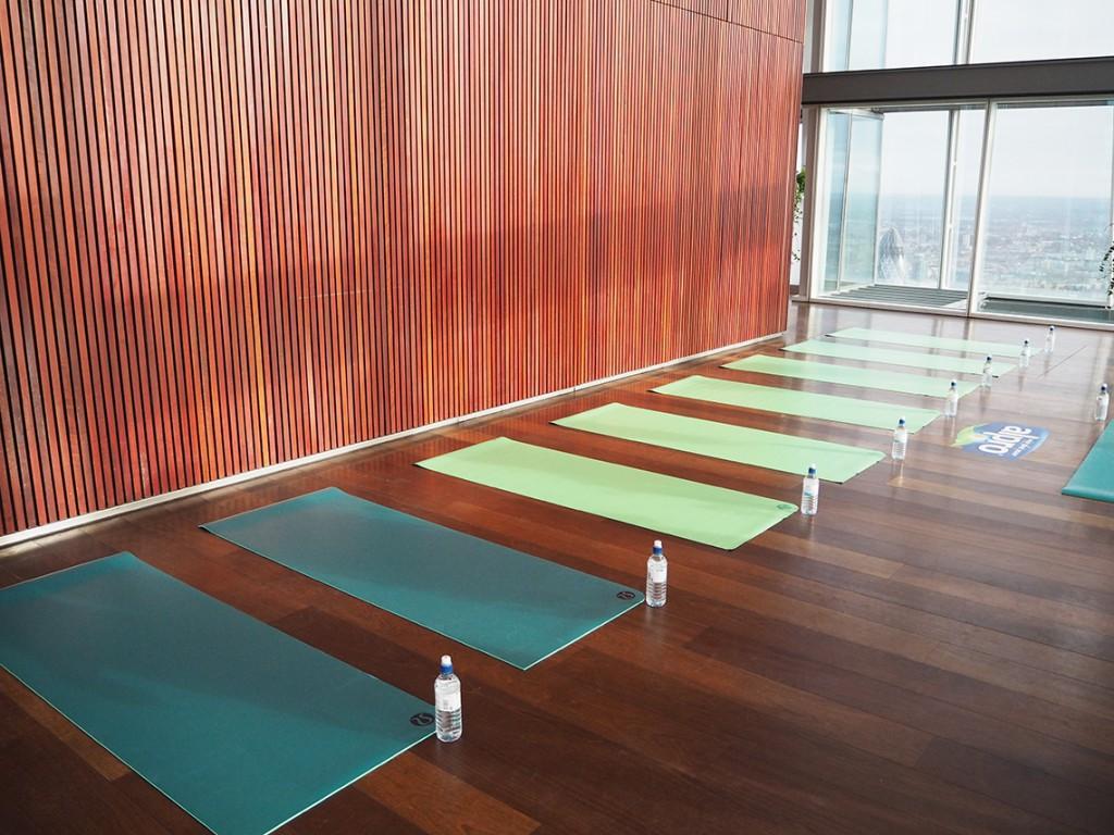 Lululemon Yoga Alpro Mat