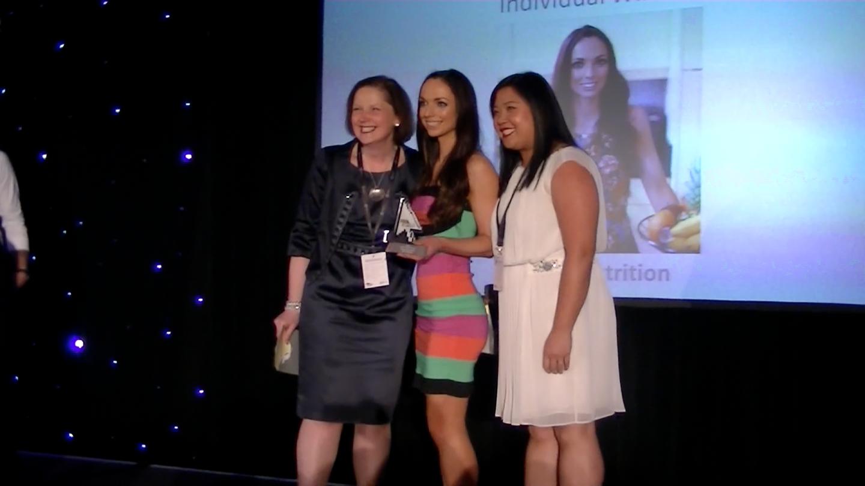 The UK Blog Awards 2015 – I WON!!!