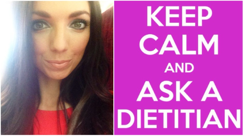 Ask a Dietitian Part 2.. Late night eating, Chocolate, Breakfast & Meal Replacement Shakes!