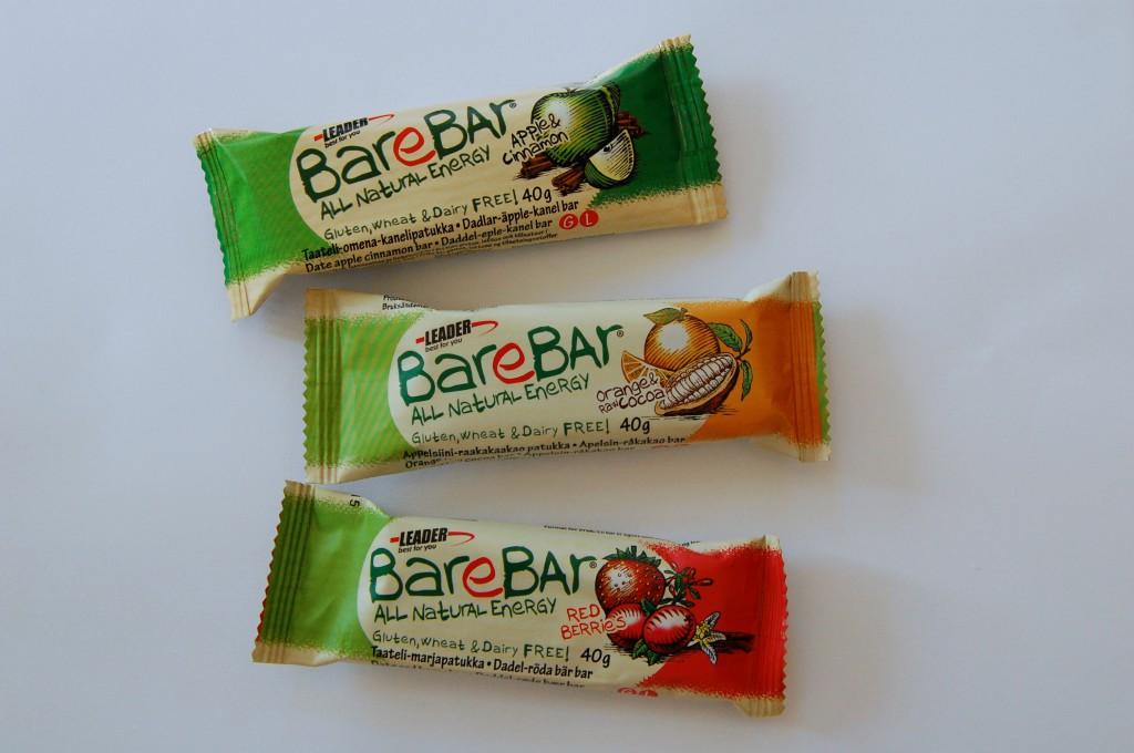 BareBars