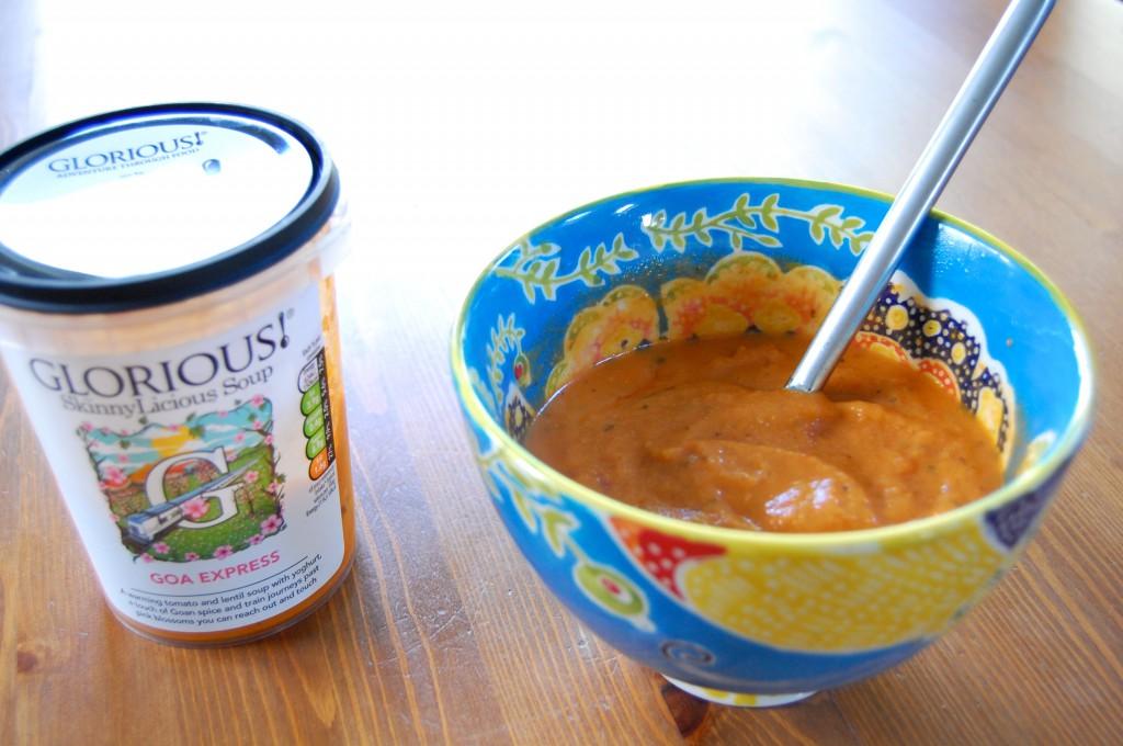 Glorious Soups