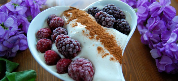How to make protein fluff