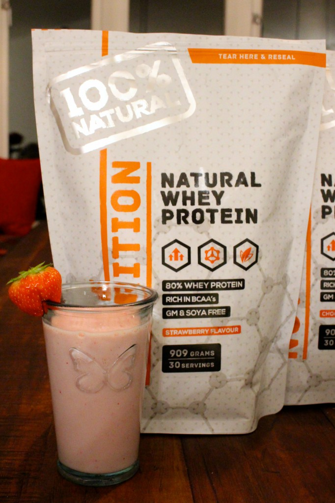 Pure Nutrition Review