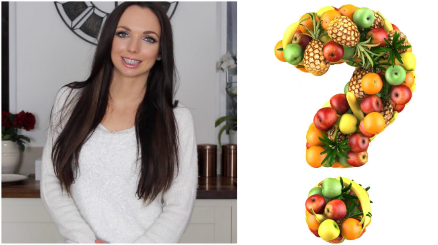 Ask a Dietitian.. Spray Oil, Snacking, IBS, Sugar & Diets!