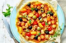Quorn-Vegan-Mediterranean-Socca