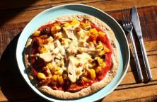Healthy Tortilla Recipe