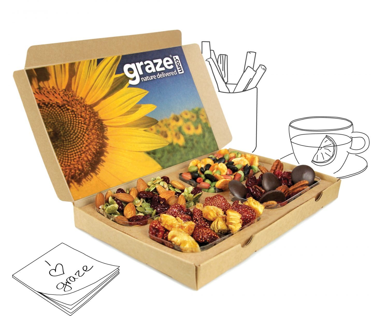 Graze Snack Box Review & Free Box Offer!