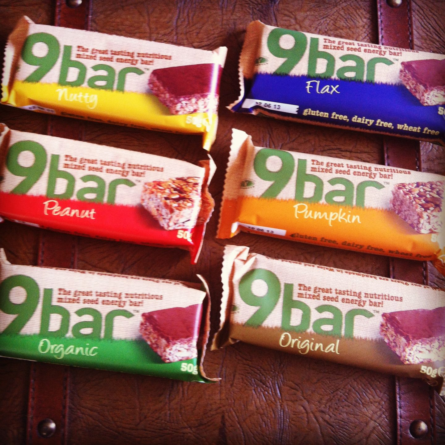 9bar – Product Review