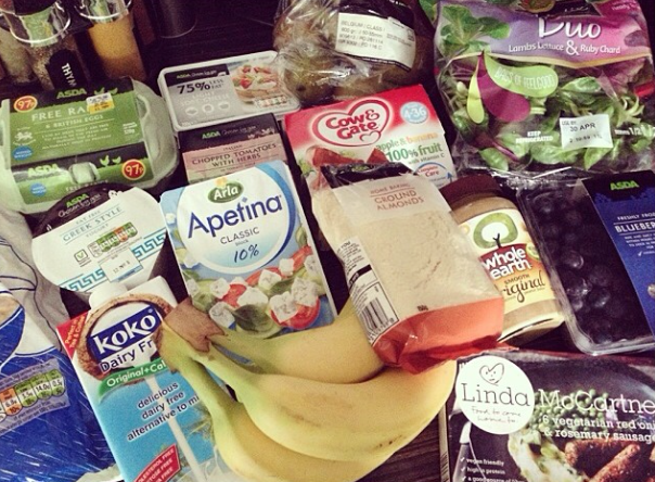Healthy Supermarket Shopping Tips!