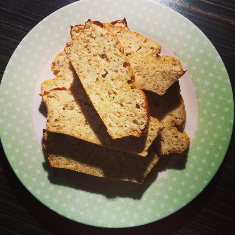 Vanilla Protein Loaf