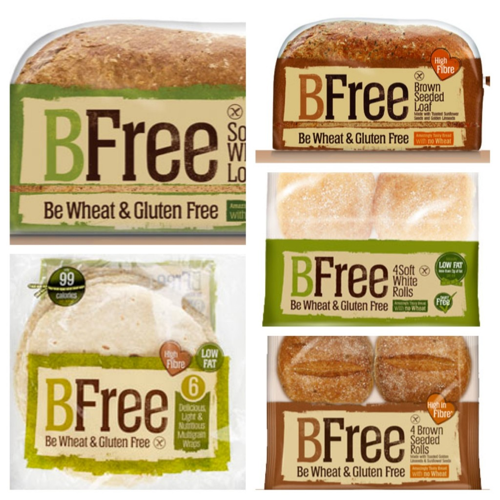 BFree Selection