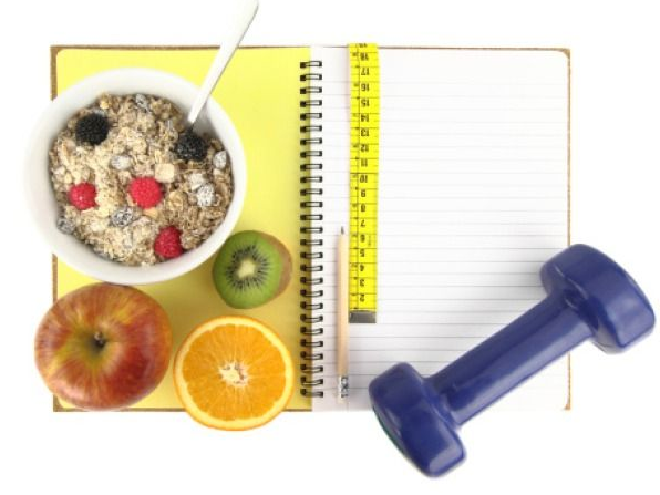 Top 5 Tips for a Healthy Lifestyle
