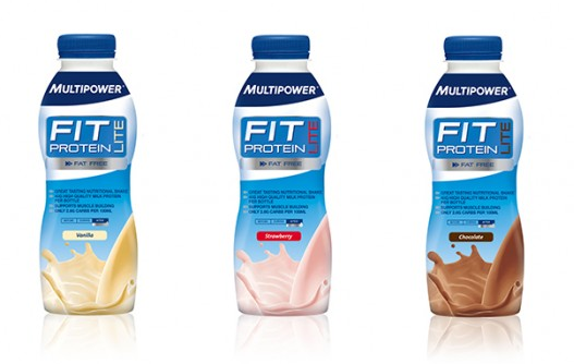 Multipower Fit Protein Lite Review