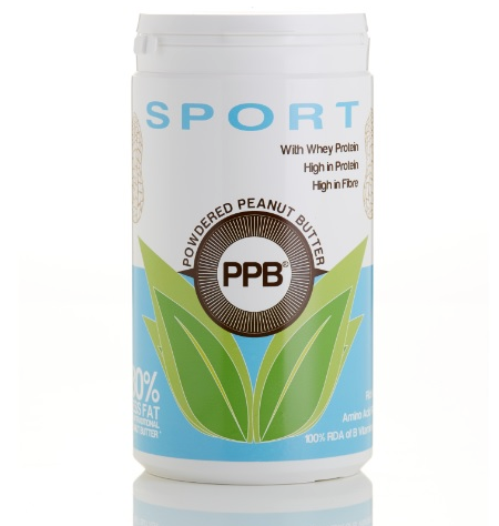 PPB with Whey Protein