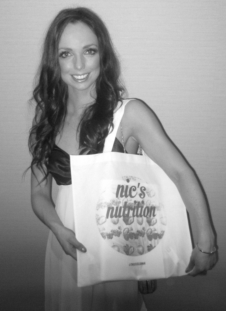 Nic's Nutrition