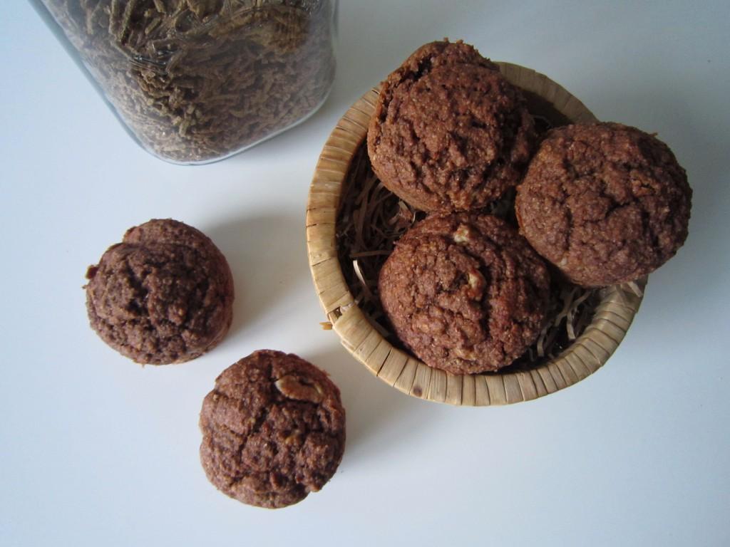 All Bran Muffin Recipe