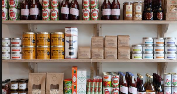 Top 10 Kitchen Cupboard Essentials