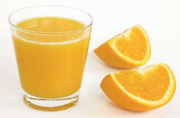 150ml fruit juice