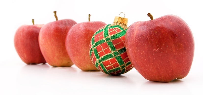 Five Healthy Festive Party Tips!