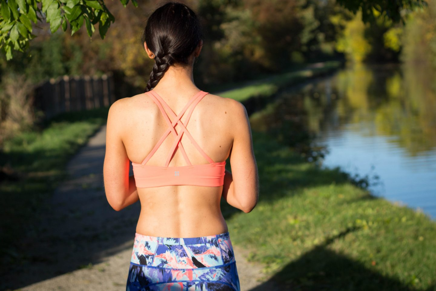 What to Eat & Drink for Endurance Exercise